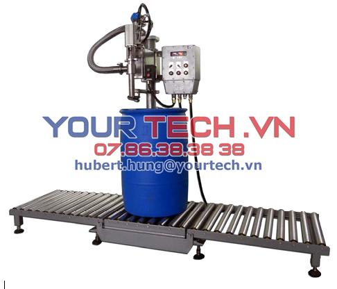Máy đóng gói bán tự động V5 300AE
