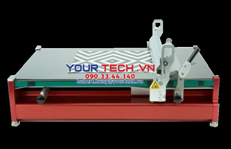Máy kéo màng tự động Proceq ZAA 2300