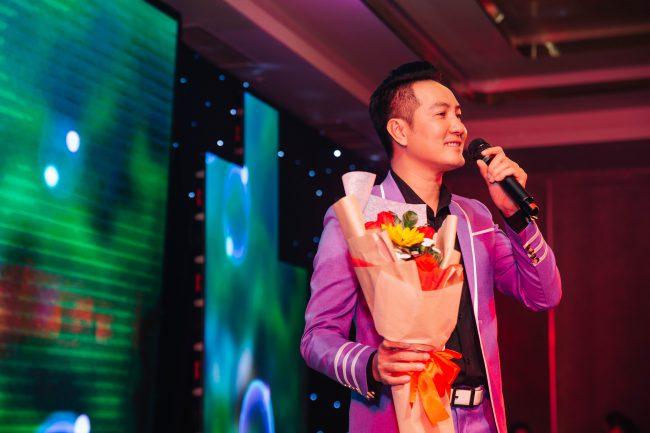 Ca sĩ Nguyễn Phi Hùng